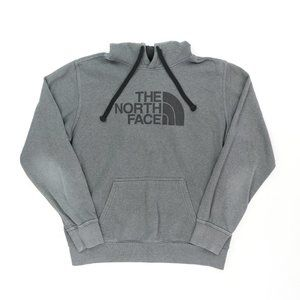 The North Face M Pullover Hoodie Sweatshirt Logo